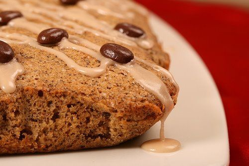 Coffee Cake (Healthier Version)