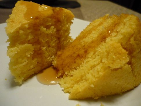 Quick and Easy Cornbread