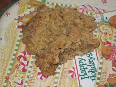 Oatmeal Dark Chocolate Chip Coconut Walnut Cookies