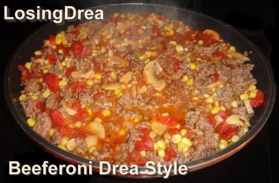Beeferoni Drea Style