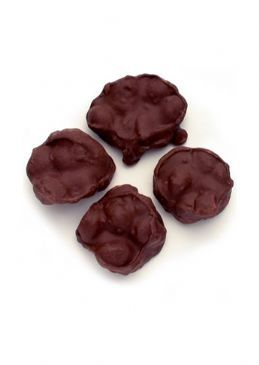 Chocolate Health Jumbles