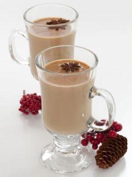 Darjeeling Chai Tea