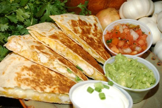 Low carb quesadilla recipe sparkrecipes low carb quesadilla forumfinder Gallery