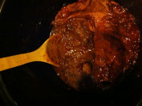 Magno Crock Pot Sauce