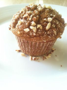 Craving Pumpkin Muffins Low Calorie Low sugar