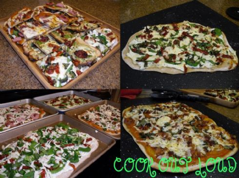 how to make mini pizza bites