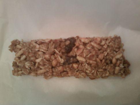 Sweet Kashi Cereal Bar