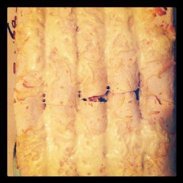 Mexican Whatchagot Chicken Tortilla Casserole