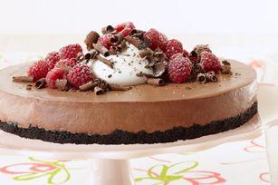 Chocolate Mousse Dessert (Trillium1204)