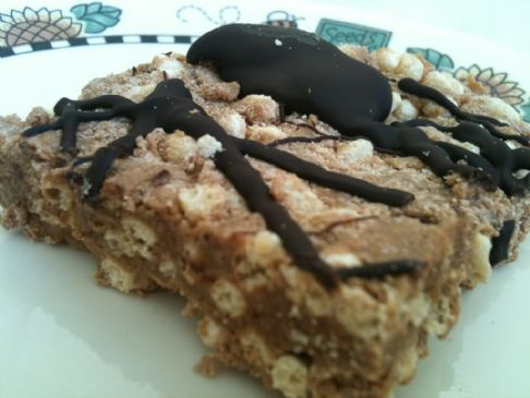 Crisp Peanut Butter Protein Bar