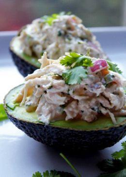 Chicken Salad Recipe Jalapeno