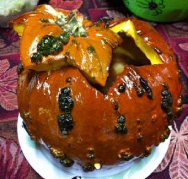 Halloween Stew