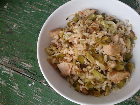 Basic White Rice