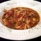 Chicken, Sausage & Shrimp Creole