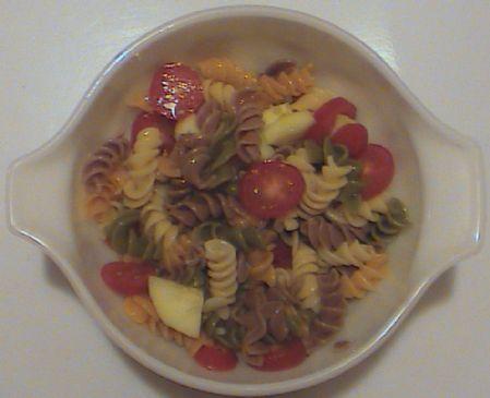 Strom Wacky Mac Simple Salad