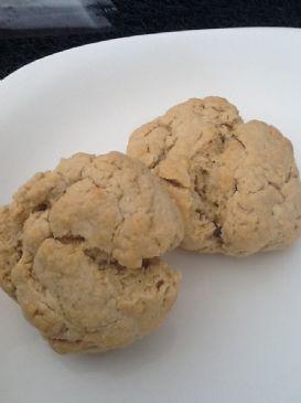 Biscuits/Scones Spelt Flour