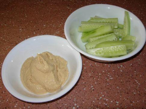 Easy Hummus
