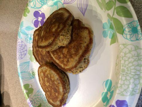 Pancakes (atkins friendly)