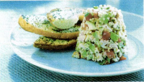 Rhode Island Chicken Salad