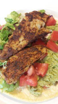 Donna's Fish Tacos
