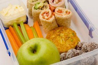Lunchbox Sushi