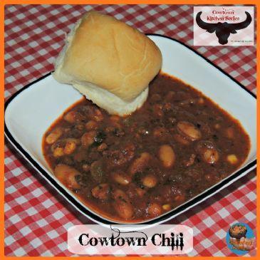 Cowtown Chili