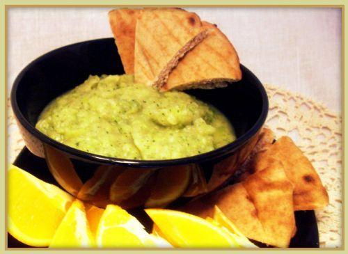 Vegan Leek, Broccoli, and Potato Soup