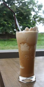 Nonfat Sugar Free Creamy Frozen Mochaccino