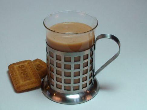 Tisane- Cardamom Tea