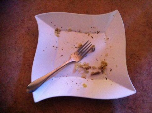 Egg Turkey Sausage Muffins