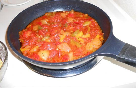 rayne's low carb italian sauce