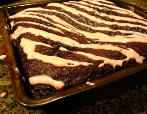 The Perfect Brownie