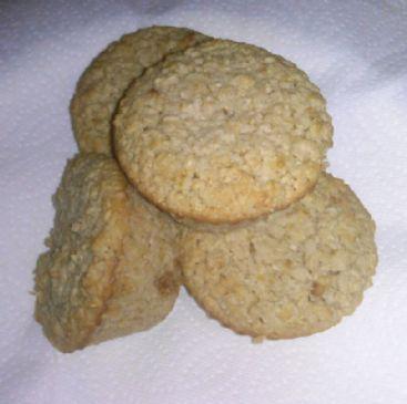 Low Carb Vegan Applesauce Oatmeal Muffins