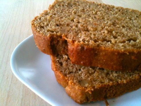 Delicious Banana Bread or Muffins