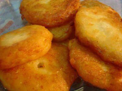 Crispy Potato Pancake Recipe