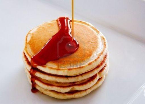 Sugar Free Coffee Pancake Syrup