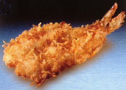 Low Fat Coconut Shrimp 28