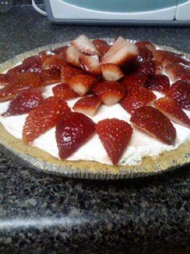 Lemonade cheesecake - Reduced Fat