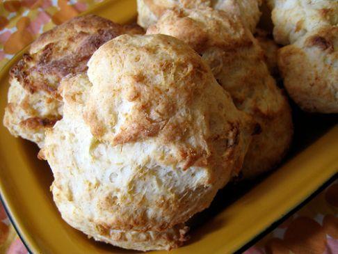 Tea Biscuits