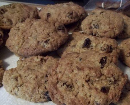 JUMBO KITCHEN SINK COOKIES Recipe   SparkRecipes