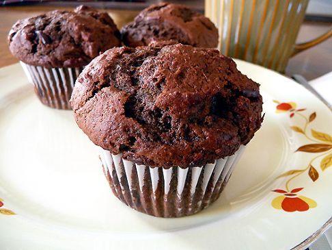 Sodium In A Costco Double Chocolate Chip Muffin