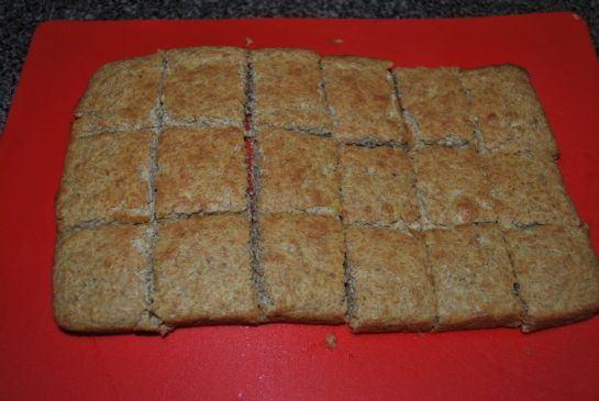 Low Carb Focaccia Bread