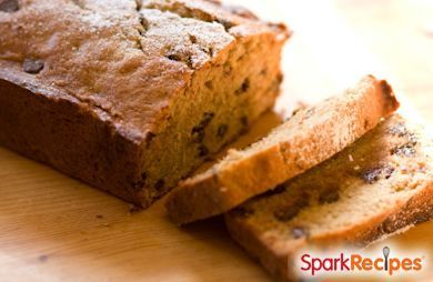 Slow Cooker Banana Bread