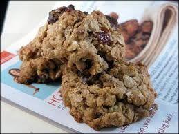 Wisconsin Whopper Cookies