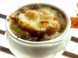 Aunt Sallie's French Onion Soup