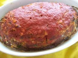 Beef & Turkey Meatloaf