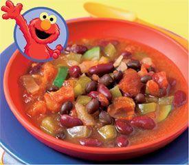 Elmo's Chili