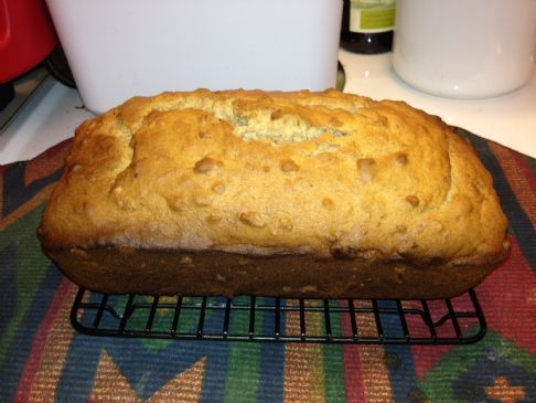 Gary's Banana Nut Bread
