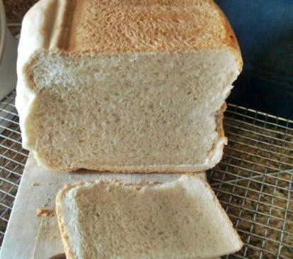 Buttermilk Bread (for the Bread Machine)
