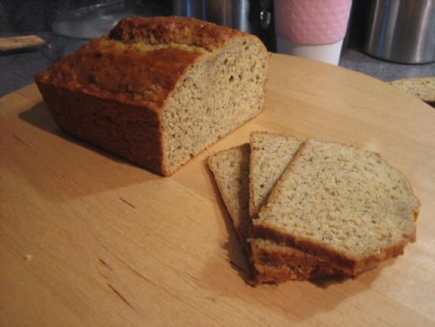 Banana muffins/bread